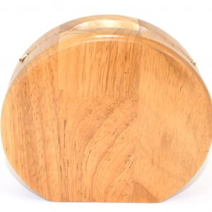 bolso fiesta madera redondo 1